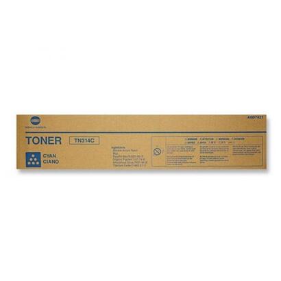 konica-minolta-toner-cian-tn314c-bizhub-c353355