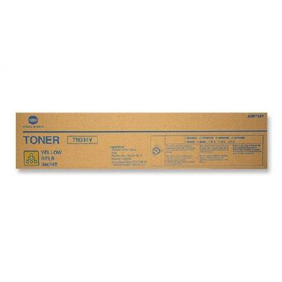 konica-minolta-toner-amarillo-tn314y-bizhub-c353355