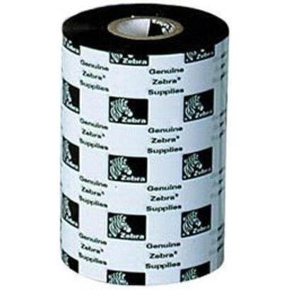 zebra-ribbon-wax-2300-110x300m-caja-12-ud