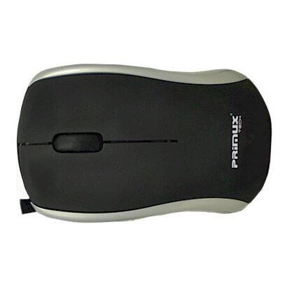 raton-usb-primux-m305-negro-3d-retractable