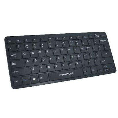 teclado-usb-primux-k100-ultra-thin-negro