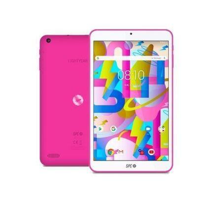 tablet-spc-lightyear-8-rosa-qc-a35-13ghz-2gb-ddr3-16gb-812032cm-ips-hd-cam-2mpx-bt-micro-sd-bat-3500mah-android-81