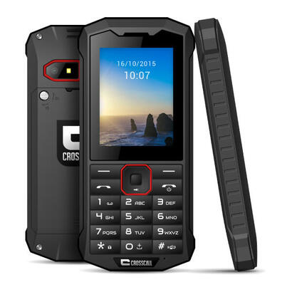 movil-crosscall-ds-spider-x4-negro