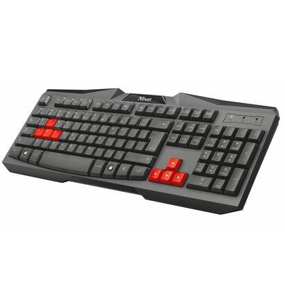 trust-21958-teclado-usb-gaming-ziva-negro
