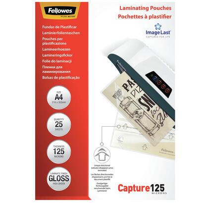 fundas-de-plastificar-fellowes-5396301-acabado-en-brillo-a4-125-micras-pack-25-universal