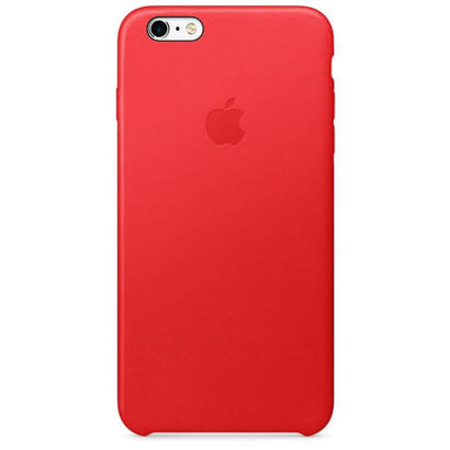 apple-funda-iphone-6splus-leather-case-red