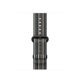apple-correa-38mm-black-stripe-woven-nylon-eol-precio-hasta-fin-de-existencias