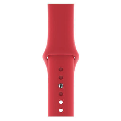 apple-mu9m2zma-correa-de-reloj-rojo-fluoroelastomero