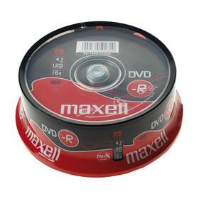 maxell-dvd-r-47gb-16x-tarrina25-mxd1625-