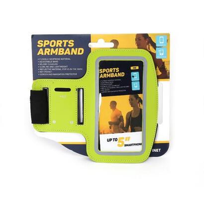 platinet-brazalete-smartphone-5-universal-sport-gris-posg