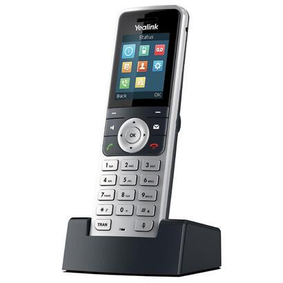 yealink-w53h-telefono-inalambrico-terminal-de-telefono-dect-identificador-de-llamadas-negro-plata