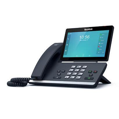 yealink-sip-t58a-telefono-voip-interfaz-bluetooth