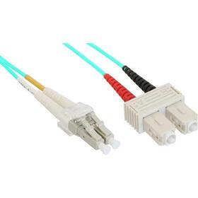 inline-88647o-cable-de-fibra-optica-75-m-lc-sc-turquesa