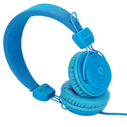 cocaine-city-beat-auriculares-diadema-azul
