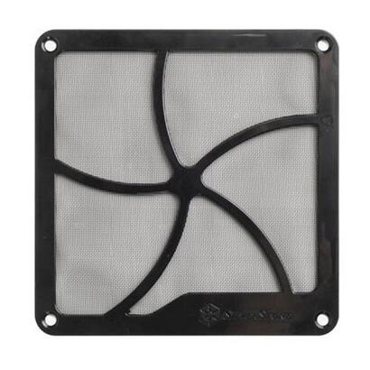 silverstone-filtro-magnetico-120x120mm