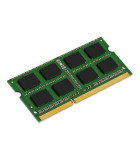 Memorias sodimm DDR3
