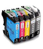 Cartuchos de tinta compatibles | Ordina2 Tienda de Informática Online