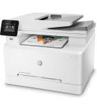 Impresoras multifunción láser