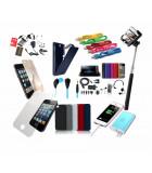 Accesorios para tablet y smartphone