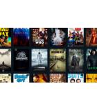 Películas DVD y Blu-ray