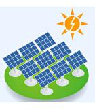 Energía fotovoltaica | Ordina2 Tienda de Informática Online