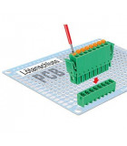 Bloques Terminales para PCB