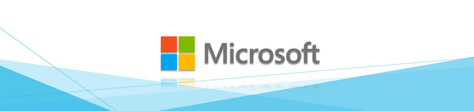 tienda online Microsoft